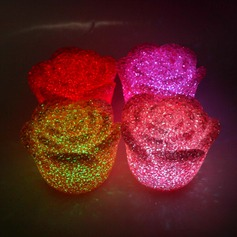 Color changing Flower Design LED Lights