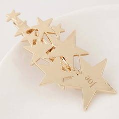 Personalized Alloy Hairpins