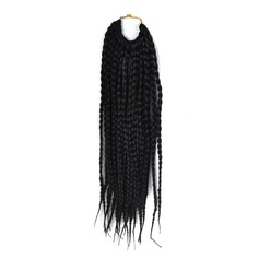 Dread Locks / Faux Locs Synthetisches Haar Zöpfe 22 Stränge pro Packung 80g