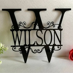 Simple/Classic Nice/Vintage Acrylic Wedding Sign
