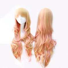 Loose Wavy Synthétique Cosplay / Perruques à la mode 350g