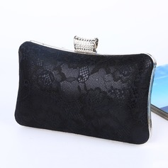 Elegant Lace Clutches/Minaudiere