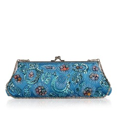 Fashional Beading/Embroidery Clutches