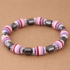 Fashional Resin Ladies' Fashion Bracelets