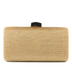 Elegant/Fashionable/Classical Suede Clutches/Evening Bags
