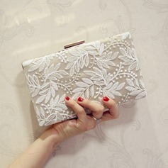 Canvas/Embroidery Clutches/Satchel/Totes