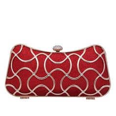 Attractive Zinc Alloy Clutches