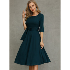 A-Line Bridesmaid Dress