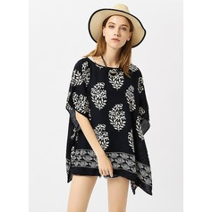 attractive/simple Beach Poncho