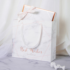 Bridesmaid Gifts - Simple Card Paper Gift Box/Bag