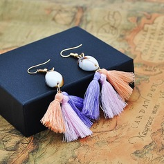 Beautiful Shell Women's Fashion Earrings (Set of 2)