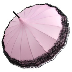 Impact cloth Wedding Umbrellas/Sunshades