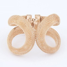 Gorgeous Alloy Ladies' Fashion Bracelets