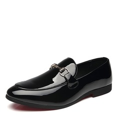 Men's Leatherette Horsebit Loafer Casual Men's Loafers