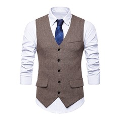 Classic Cotton Men's Vest (200197362)