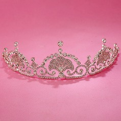 Gorgeous Tiaras (Sold in single piece)