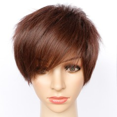Straight Pixie Synthetic Wigs Cosplay Wigs