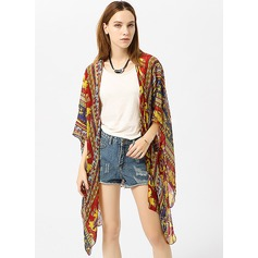 Animal/Elephant fashion/simple Beach Poncho