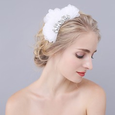 Elegant Organza Hairpins (Sold in single piece)