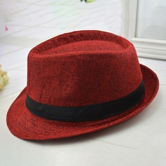 Men's Classic Linen Beach/Sun Hats