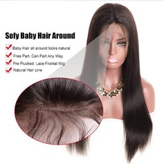 Straight Synthetic Wigs