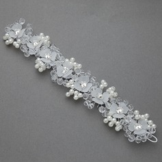 Amazing Crystal/Imitation Pearls Headbands