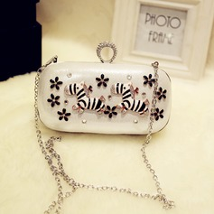 Lovely Alloy Clutches