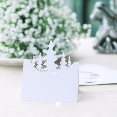 Card Paper Table Number Cards