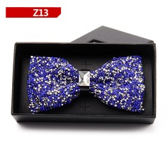 Style Classique Polyester Bow Tie (200121357)
