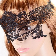 Ladies Elegant Lace Masks (Sold in single piece)