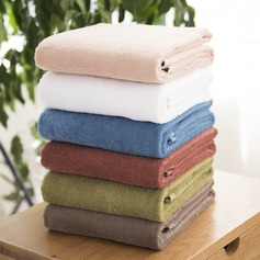 Pure Cotton 3-Piece Towel Sets-Hand Towel, Face Towel, Bath Towel  (3pcs :1 Hand Towel 1 Face Towel 1 Bath Towel)