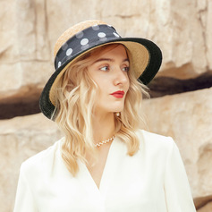 Ladies' Lovely/Fancy Silk/Wheat Straw Straw Hats/Kentucky Derby Hats