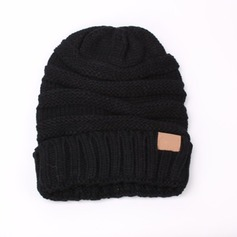 Ladies' Fashion/Simple Polyester Beanie/Slouchy