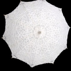 Cotton Wedding Umbrellas (124060666)