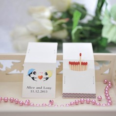 Personalized Lovely Girl&Boy Hard Card Paper