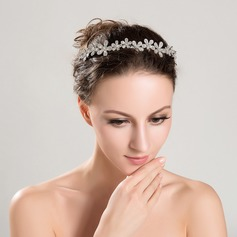 Pretty Alloy Tiaras/Headbands