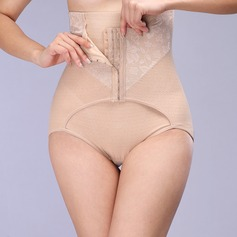 Women Elegant/Charming/Casual Chinlon/Nylon Waist Cinchers Shapewear