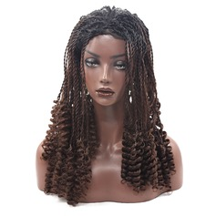 Synthetic Synthetic Wigs Lace Front Wigs
