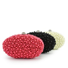 Elegant Imitation Pearl Clutches/Totes/Bridal Purse/Fashion Handbags
