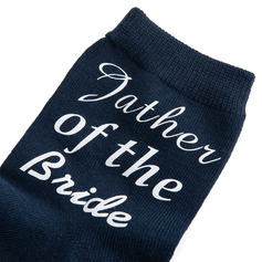 Personalized Formal Men's Socks (200219281)