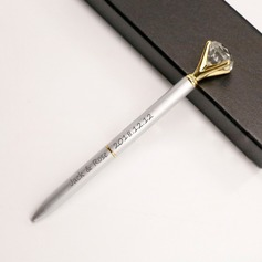 Personalized Simple Design Metal Roller Pen
