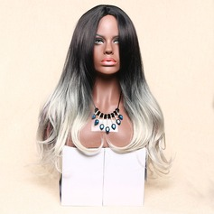 Wavy Long Synthetic Wigs (Sold in a single piece)