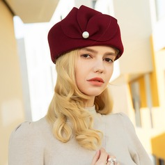Ladies' Beautiful/Special/Elegant Wool Beret Hat