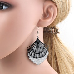 Gorgeous Metal Ladies' Fashion Earrings