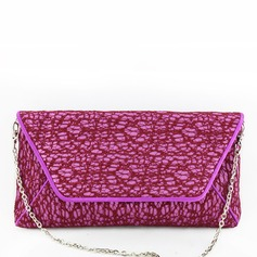 Fashional Lace Clutches/Fashion Handbags