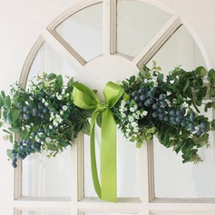 Simple Attractive/Classic Artificial Flowers Wedding Ornaments