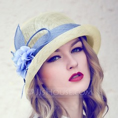 Ladies' Beautiful Bowler/Cloche Hat (196092564)