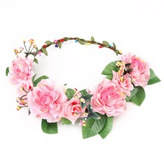 Ladies Beautiful Polyester Headbands