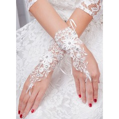 Tulle Bridal Gloves (014132823)