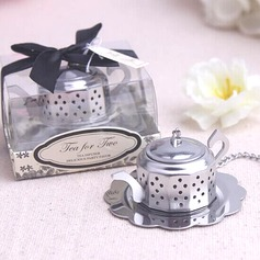 Tetera Acero inoxidable Tea Infuser